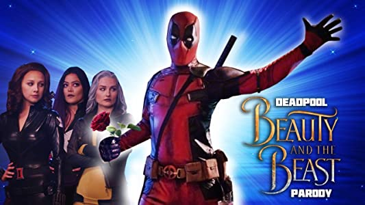 Deadpool The Musical: Beauty and the Beast Gaston Parody movie free download hd