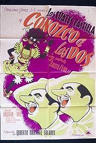 Conozco a las dos (1949)