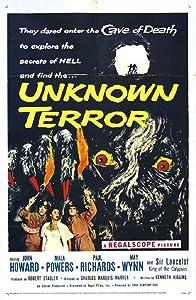 Watch online movie site The Unknown Terror Bill Norton [720x594]