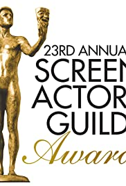 The 23rd Annual Screen Actors Guild Awards Poster