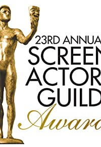 Primary photo for The 23rd Annual Screen Actors Guild Awards