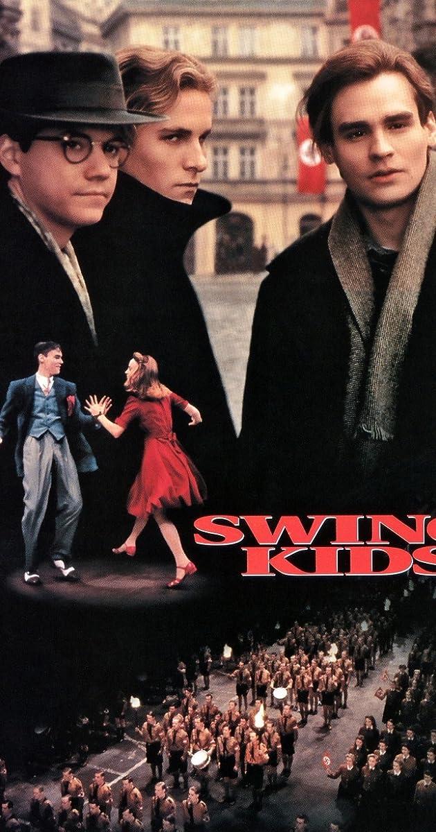 swing season 3
