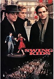 Swing Kids (1993) film en francais gratuit