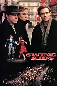 Swing Kidsสวิงคิดส์ ทีมเต้นค่ายเชลย