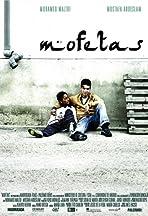 Mofetas