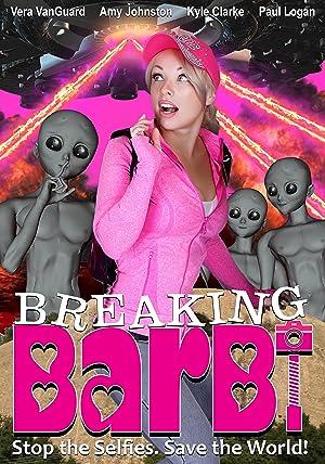 Breaking Barbi Poster