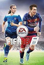 FIFA 16 Poster