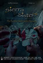 Sierra Sisters: The Hunt for Red Hand's Treasure