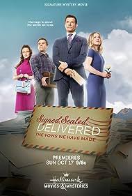 Signed, Sealed, Delivered: The Vows We Have Made