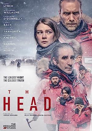 دانلود زیرنویس فارسی سریال The Head 2020 فصل 1 هماهنگ با نسخه WEB-DL وب دی ال