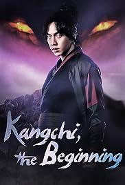 Kangchi, the Beginning Poster