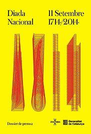 Acte institucional de l'Onze de Setembre Poster