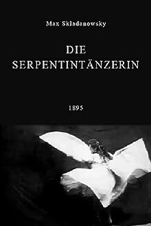 Die Serpentintänzerin (1895)