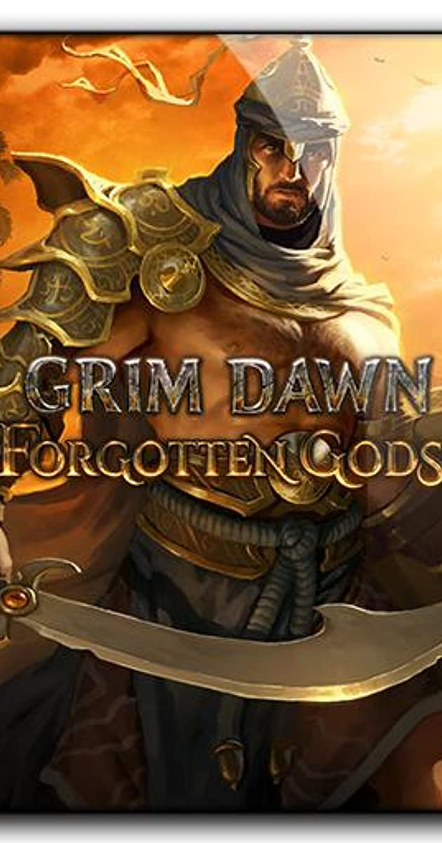 Grim Dawn: Forgotten Gods (Video Game 2019) - IMDb