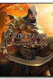 Grim Dawn: Forgotten Gods Poster