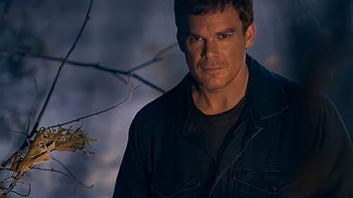 """""""Dexter: New Blood"""""""