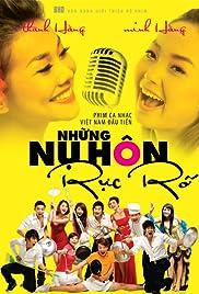 Nhung Nu Hon Ruc Ro Poster