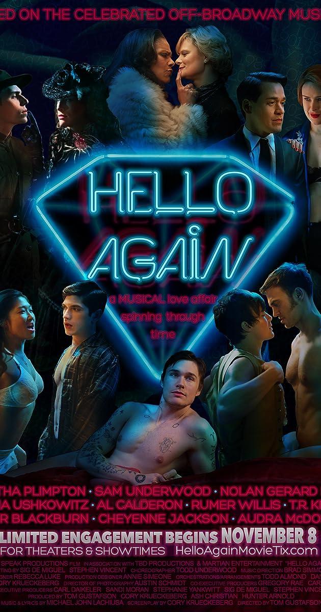 Hello Again (2017)