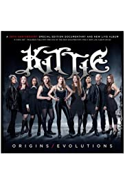 Kittie: Origins/Evolutions
