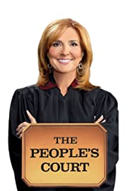 The People's Court Poster