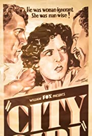 City Girl (1930) Poster - Movie Forum, Cast, Reviews