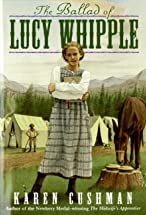Primary image for The Ballad of Lucy Whipple