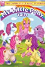 My Little Pony Tales (1992) Poster