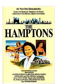 The Hamptons Poster