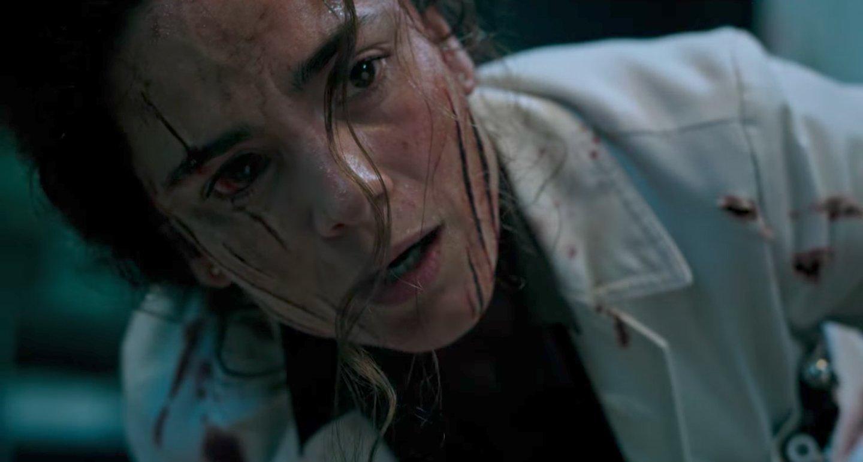 Alice Braga in The New Mutants (2020)