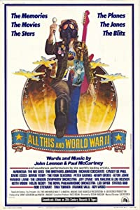 Movie trailer download site All This and World War II by [480x640]