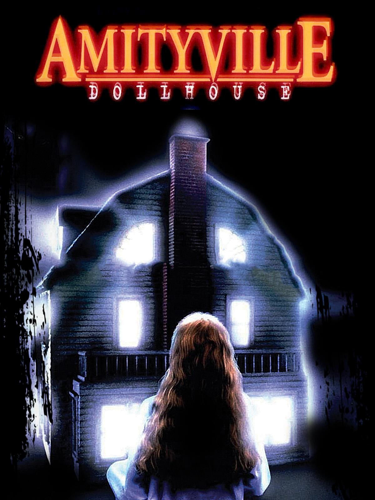 Amityville Dollhouse (Video 1996) - IMDb