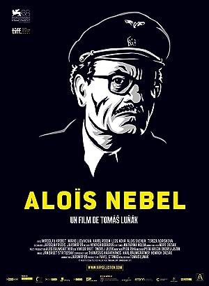 Where to stream Alois Nebel