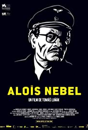 Alois Nebel (2011) Poster - Movie Forum, Cast, Reviews
