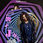 Michelle Gomez and Diane Guerrero in Doom Patrol (2019)