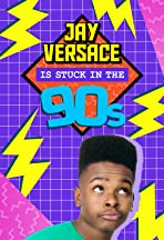 Jay Versace is Stuck in the 90s