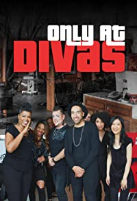 Primary photo for Only at Divas