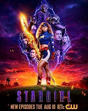 Stargirl 2x07 - Summer School: Chapter Seven