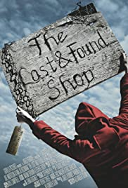 The Lost and Found Shop Poster