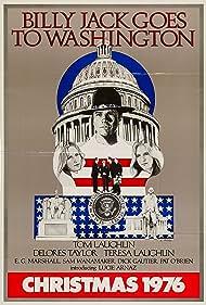Billy Jack Goes to Washington (1977)