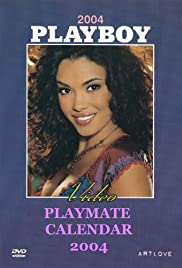 Playboy Video Playmate Calendar 2004 Poster