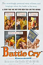 Battle Cry (1955) Poster