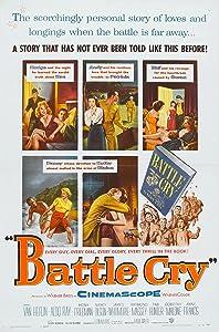 Watch online latest movie Battle Cry USA [4K]
