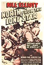 North from the Lone Star