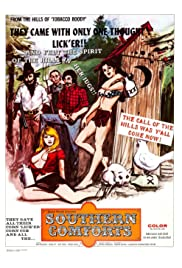 Southern Comforts(1971) Poster - Movie Forum, Cast, Reviews