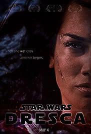 Star Wars: Dresca Poster