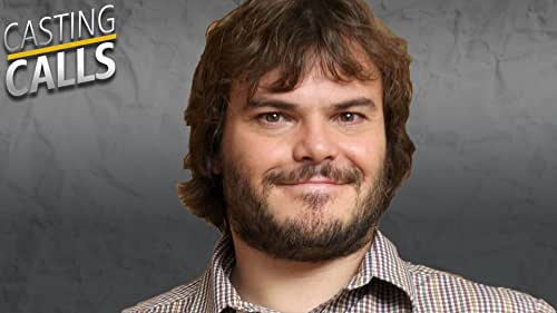 What Roles Was Jack Black Considered For?