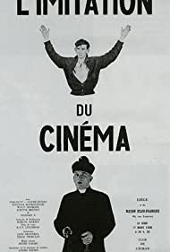 L'imitation du cinéma (1960)