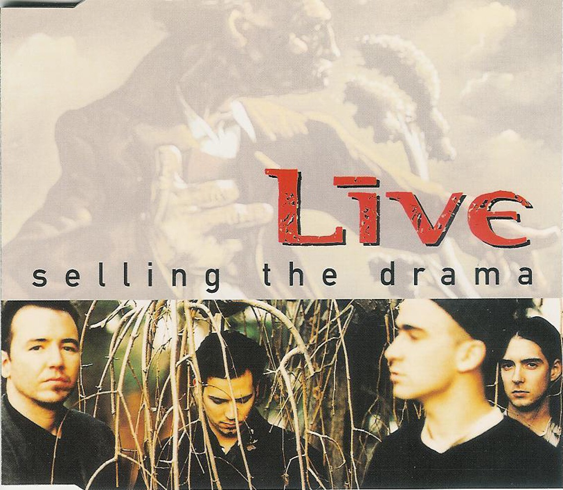 Live: Selling the Drama (1994)