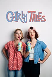 Girly Tales Poster