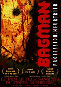 Watch online ready movie 2018 Le bagman - Profession: Meurtrier [720p]
